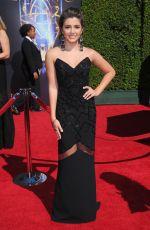ANA GOLJA at 2014 Creative Arts Emmy Awards in Los Angeles