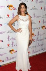 ANA ORTIZ at 2014 Imagen Awards in Beverly Hills