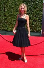 BETH LITTLEFORD at 2014 Creative Arts Emmy Awards in Los Angeles