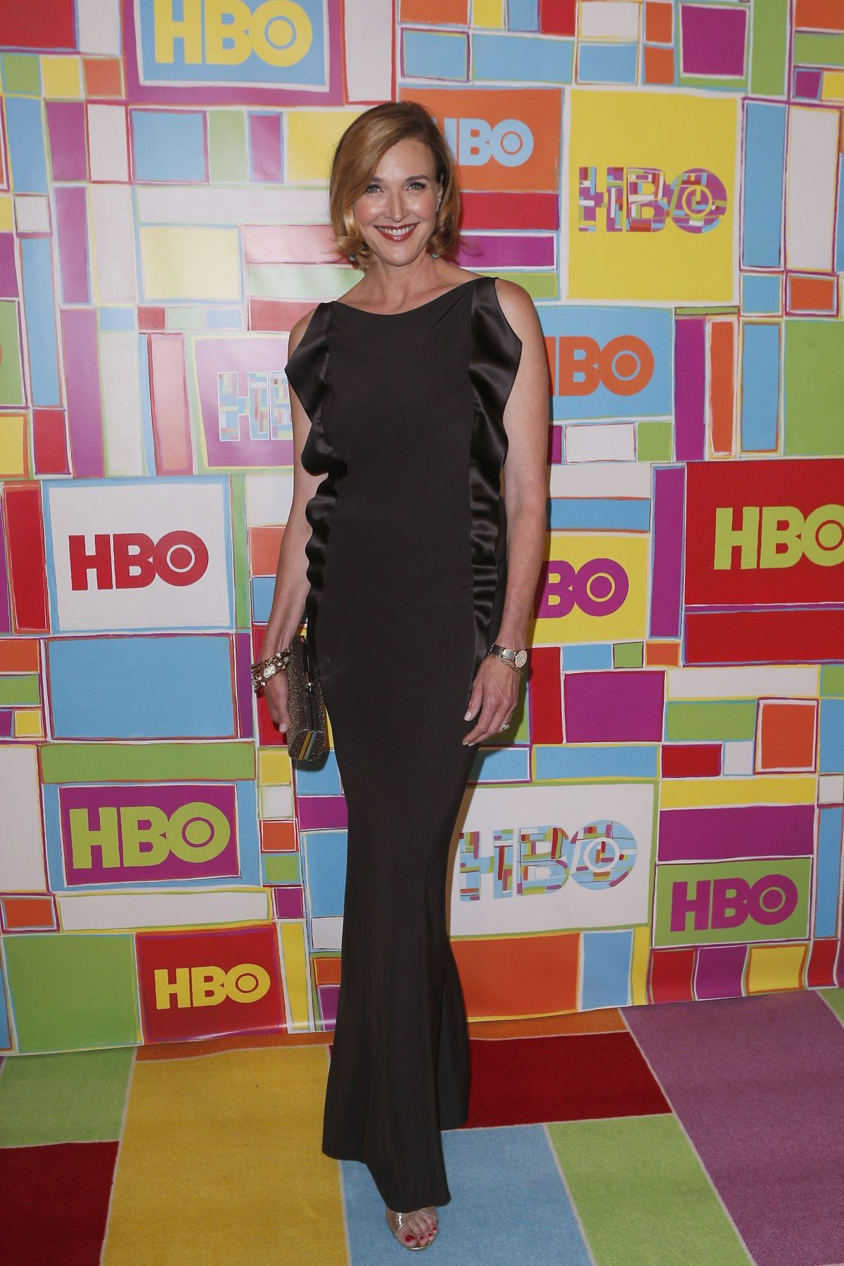BRENDA STRONG at HBO's Emmy After Party