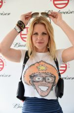 CARRIE KEAGAN at Budweiser Made in America Music Festival in Philadelphia