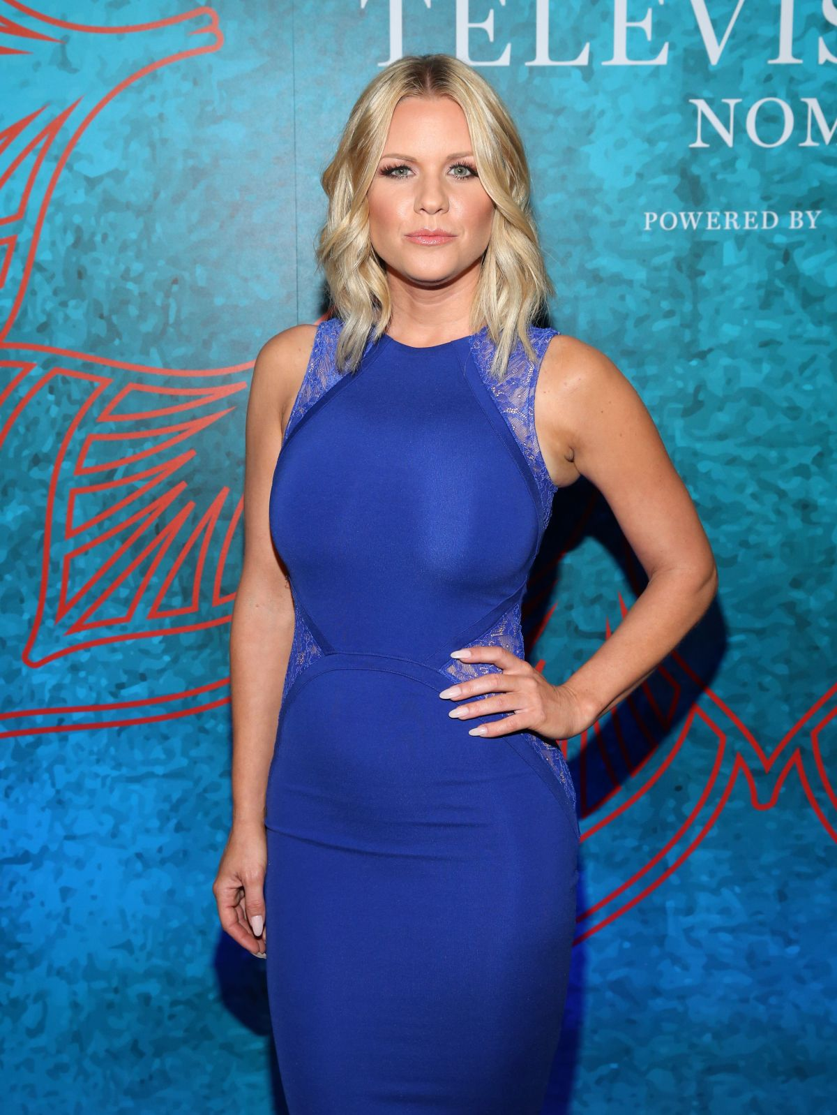 CARRIE KEAGAN at Variety and Women in Film Emmy Nominee Celebration