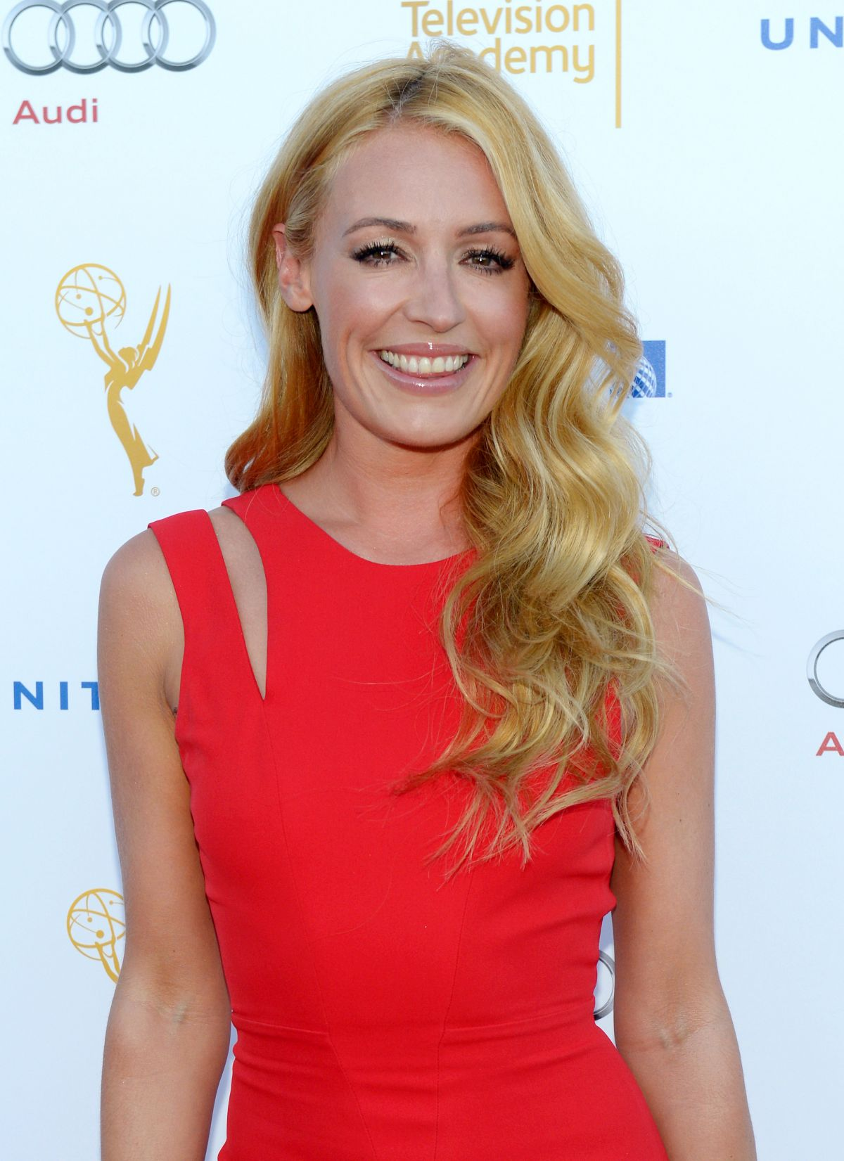 CAT DEELEY at Emmy Awards Performers Nominee Reception