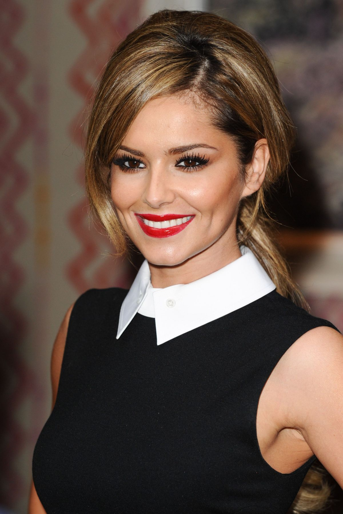 CHERYL COLE at X Facto... Cheryl Cole