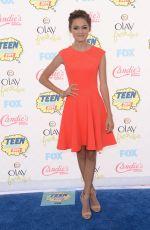 CIARA BRAVO at Teen Choice Awards 2014 in Los Angeles