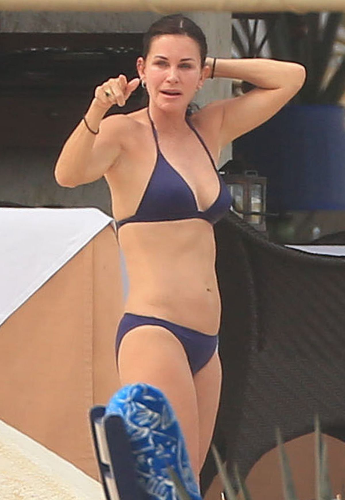 Bikini Deborah Cox naked (87 photo), Ass