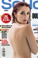 DULCE MARIA in Soho Magazine, Mexico August 2014 Issue
