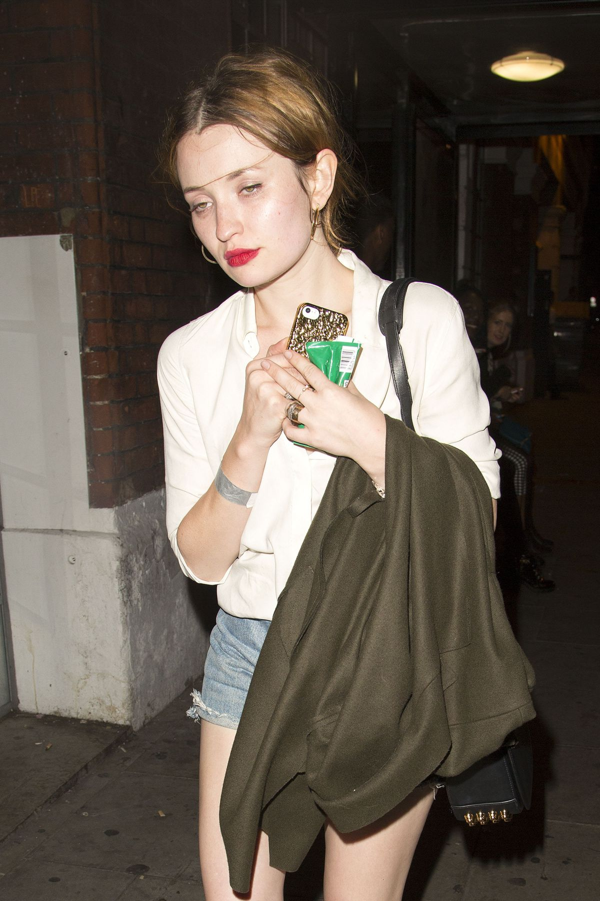 Paparazzi Emily Browning nude (52 photos), Ass, Leaked, Twitter, see through 2015