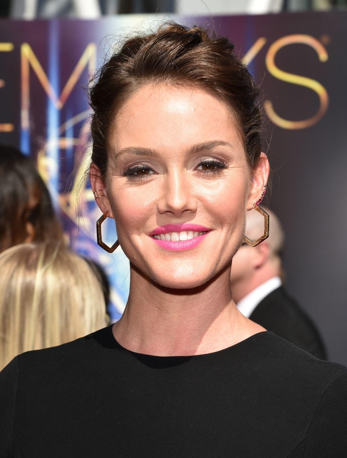 ERRIN HAYES at 2014 Creative Arts Emmy Awards in Los ...