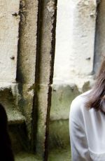 GEORGINA LEONIDAS at Harry Potter Cauldron