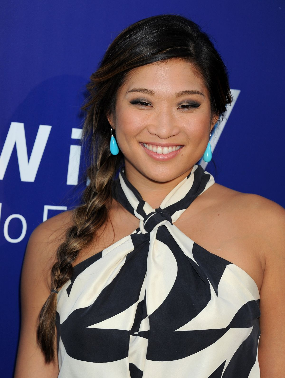 JENNA USHKOWITZ at Oceana Seachange Summer Party