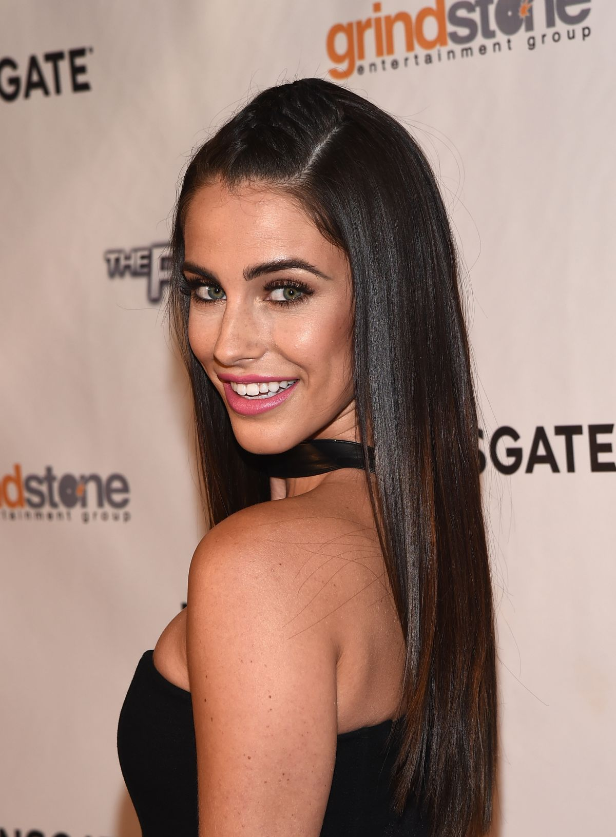 jessica lowndes style
