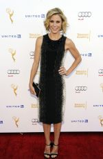 JULIE BOWEN at Emmy Awards Performers Nominee Reception