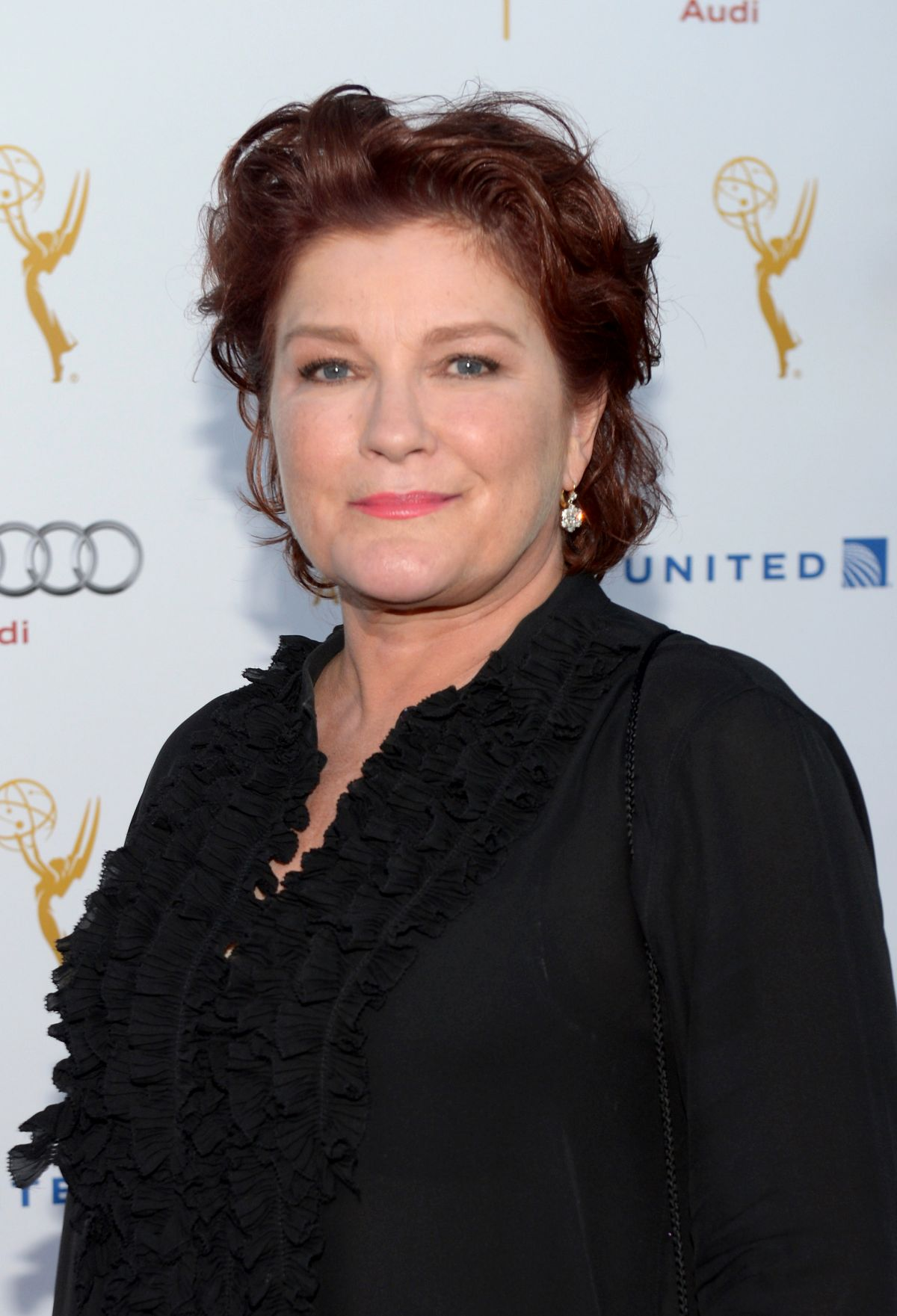 KATE MULGREW at 2014 Emmy Awards Performance Nominee Reception