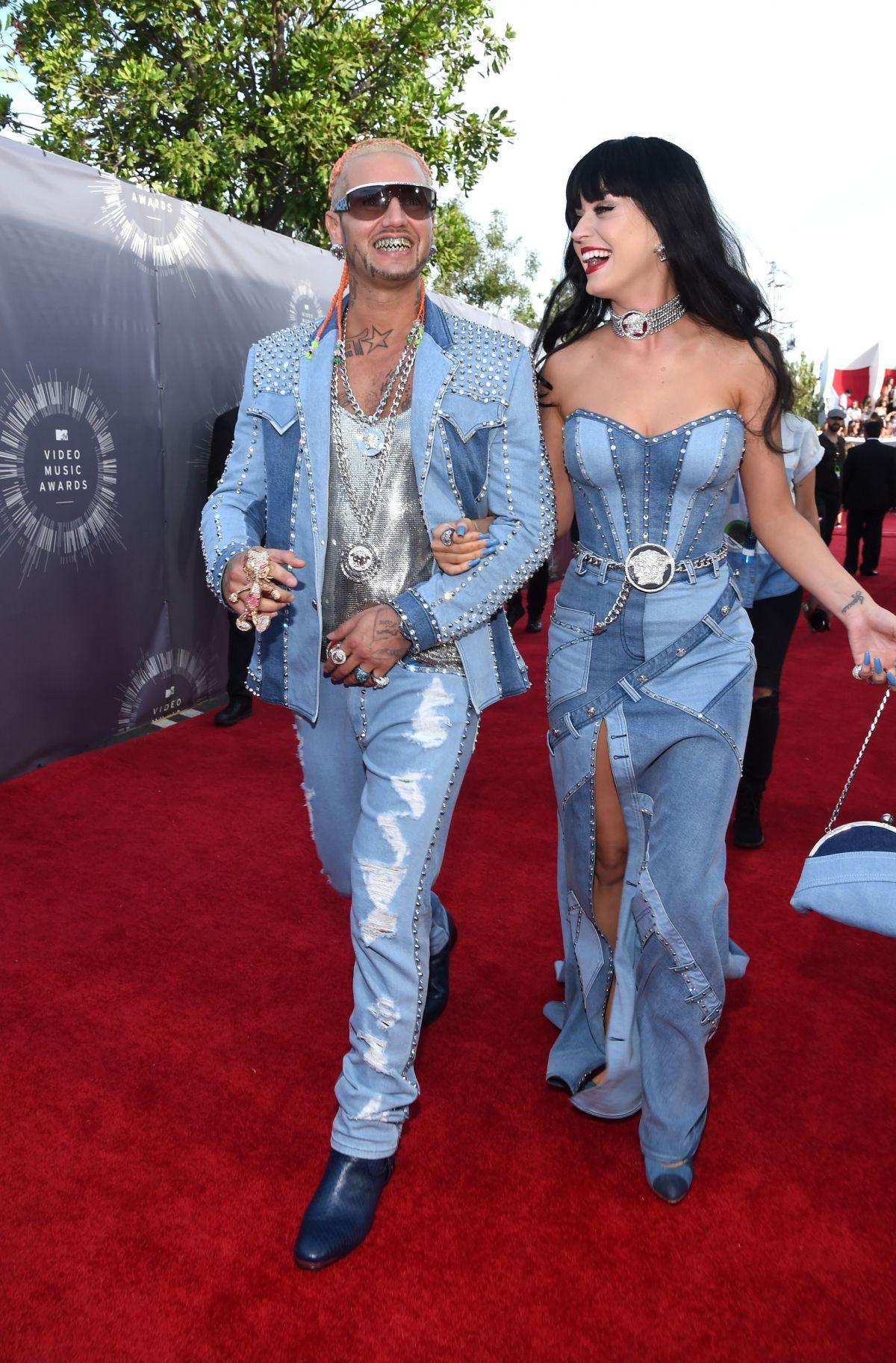 Katy Perry At 2014 Mtv Video Music Awards Hawtcelebs