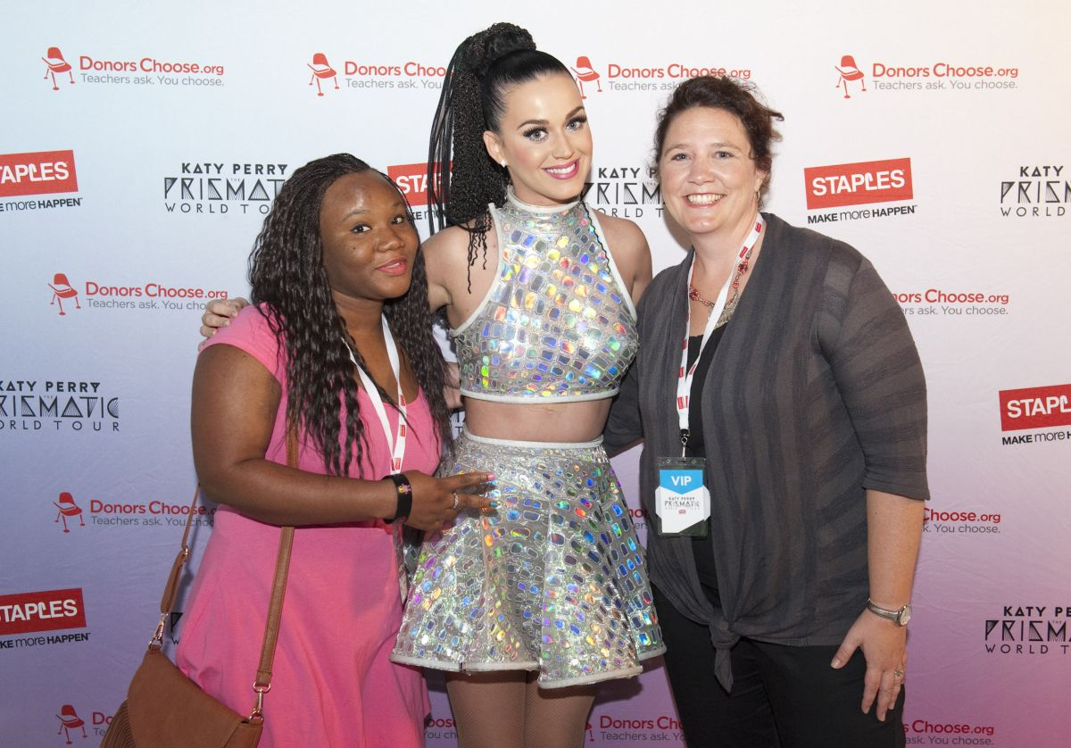 meet and greet katy perry 2014 australian