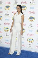 KENDALL JENNER at Teen Choice Awards 2014 in Los Angeles