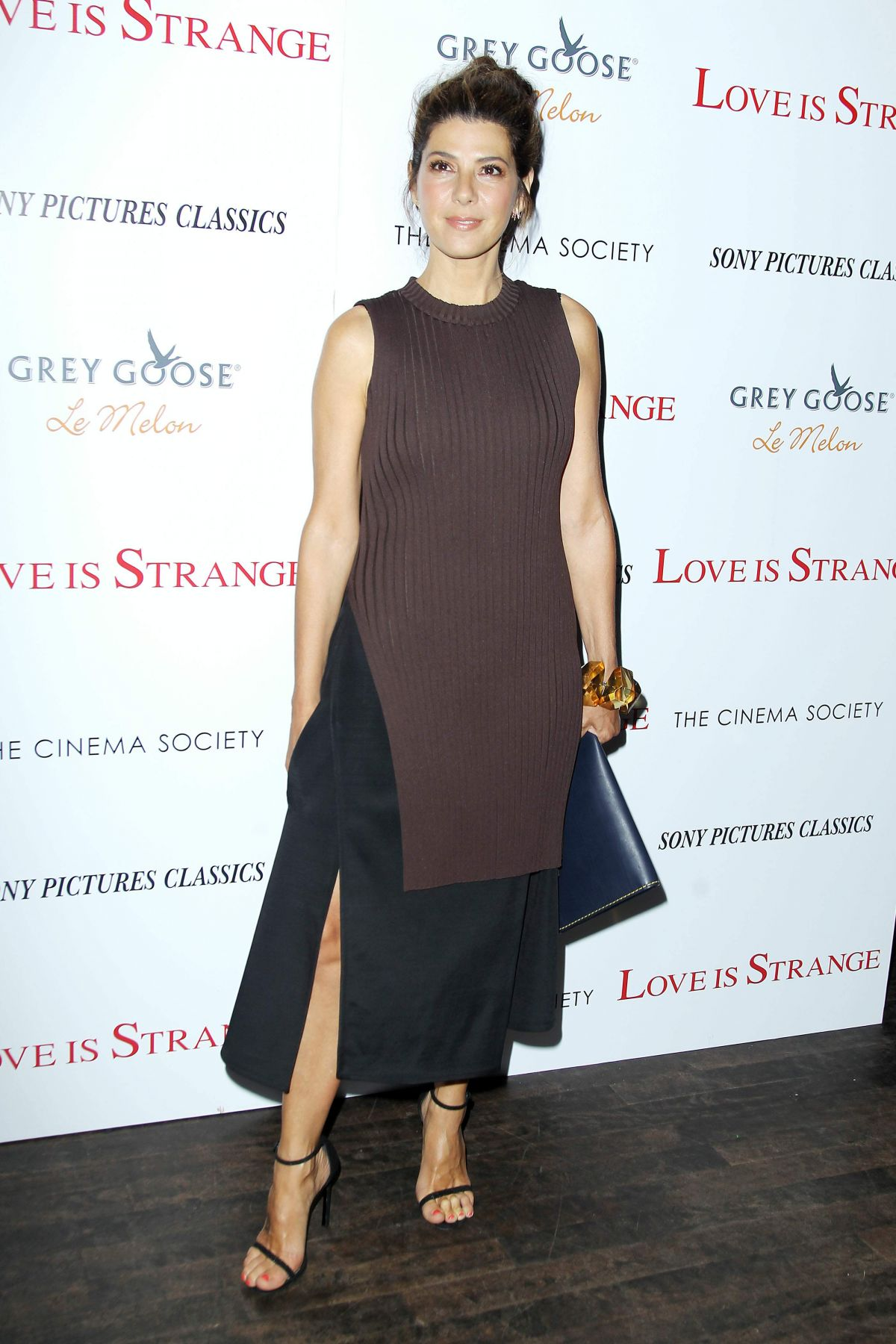 marisa tomei love is strange screening in new york 10 Which Arab dating website contains the top quality single men and women? Can you really get a hold of fancy online?