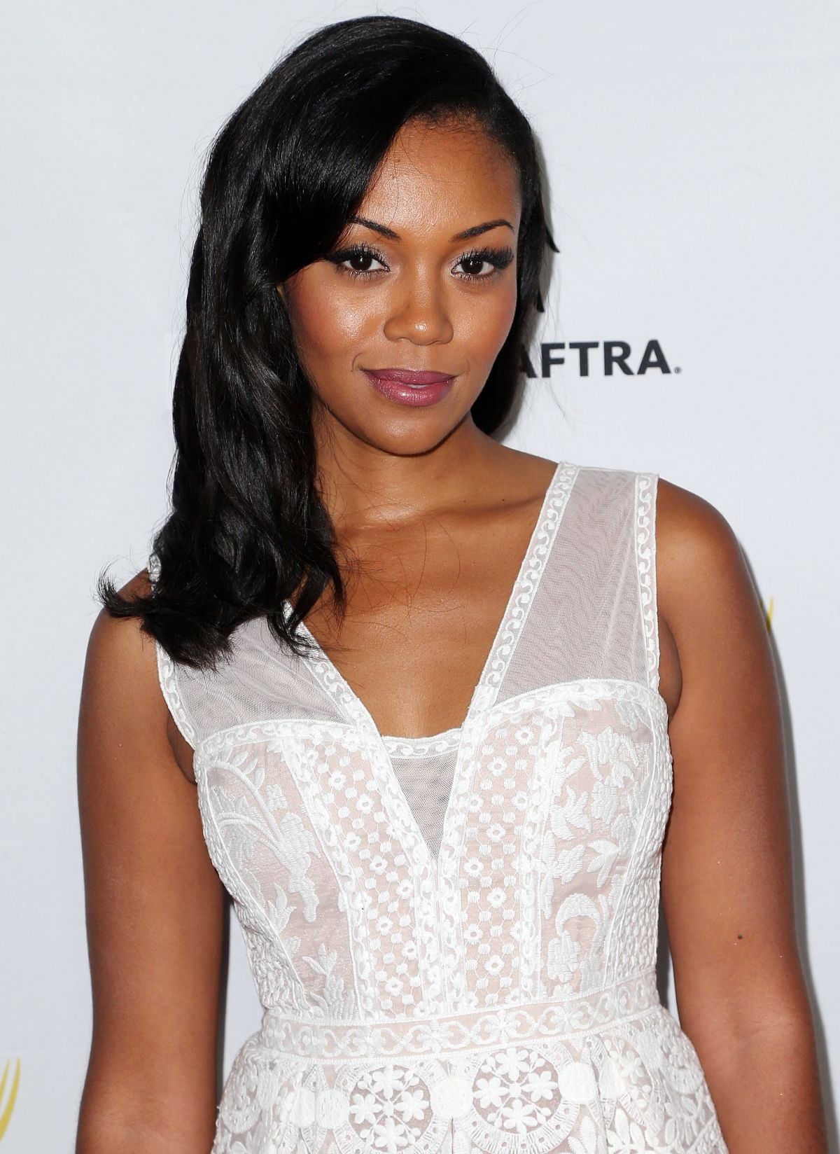 MISHAEL MORGAN at Emmy Awards Dynamic and Diverse Nominee Reception