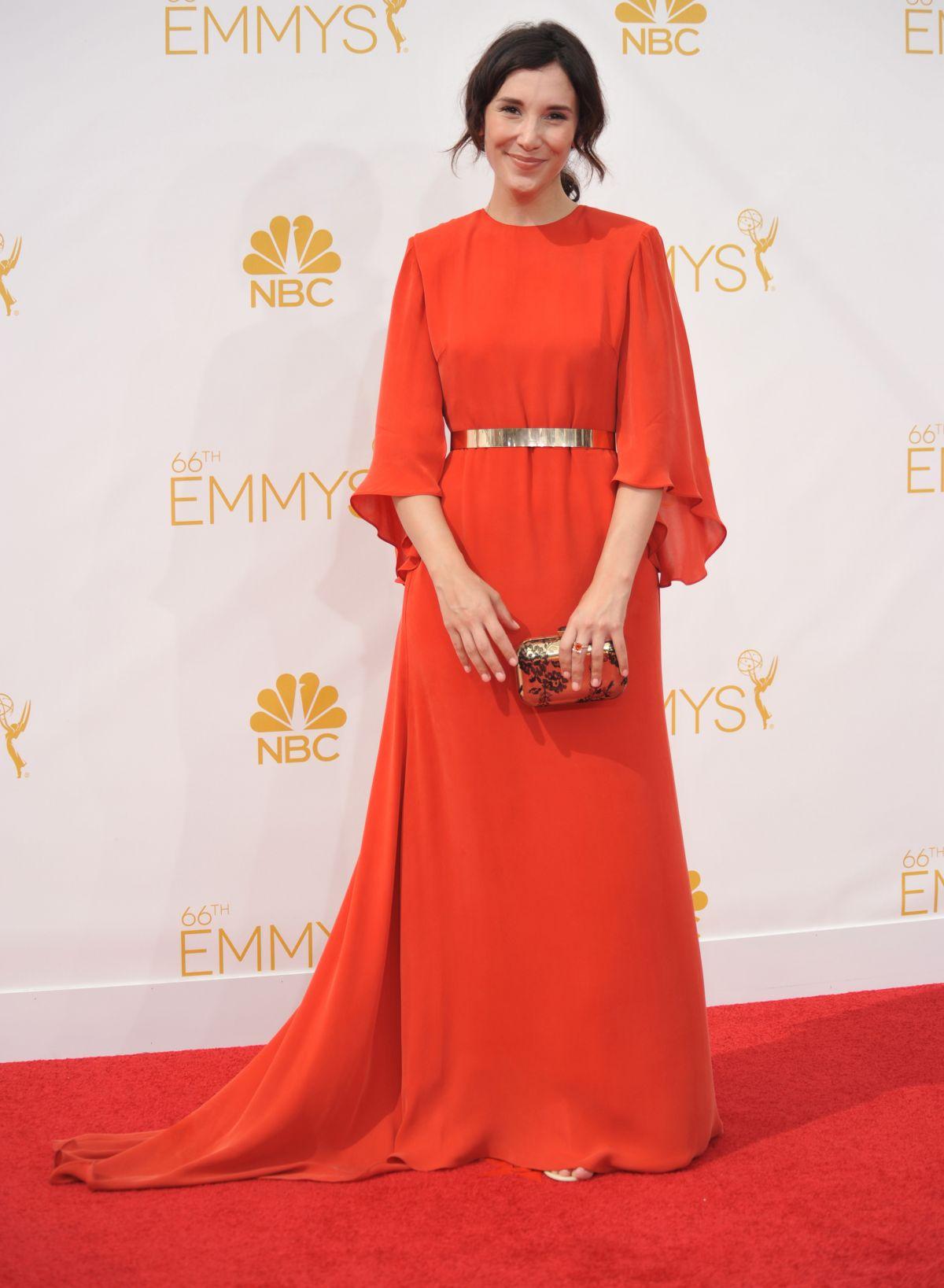 SIBEL KEKILLI at 2014 Emmy Awards