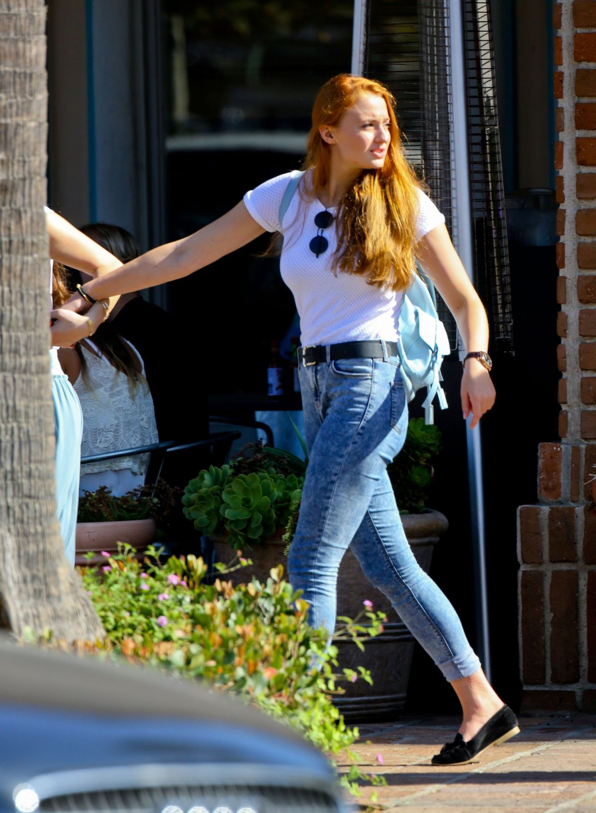 Paparazzi Sophie Turner nude (13 photos), Topless, Hot, Twitter, bra 2015