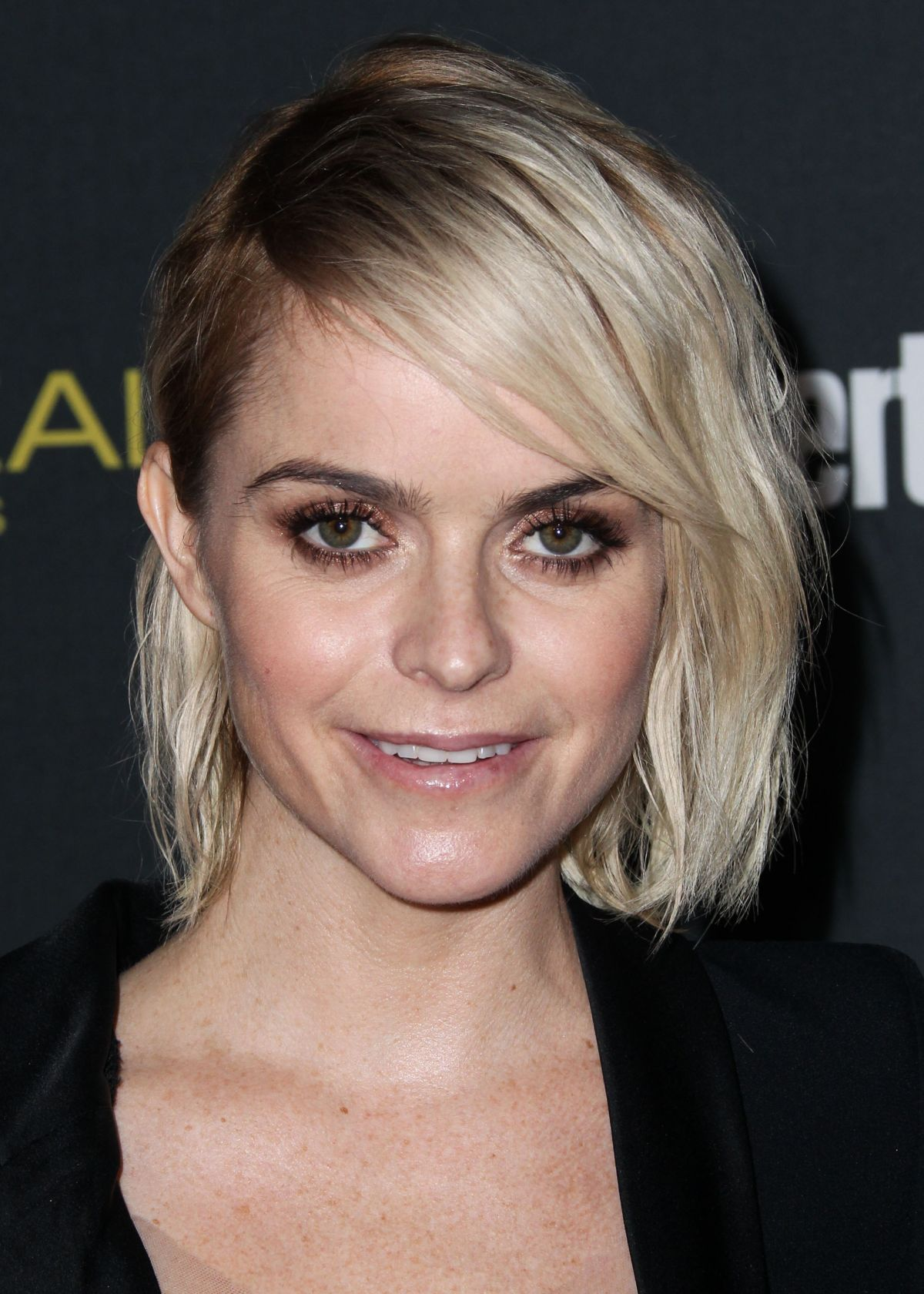 TARYN MANNING at Entertainment Weekly's Pre-emmy Party ...