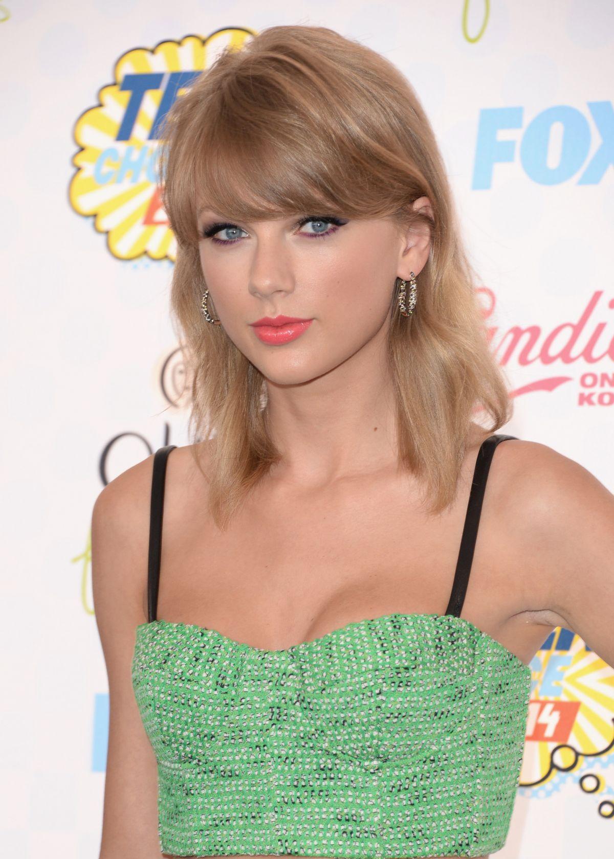 Taylor Teen 73