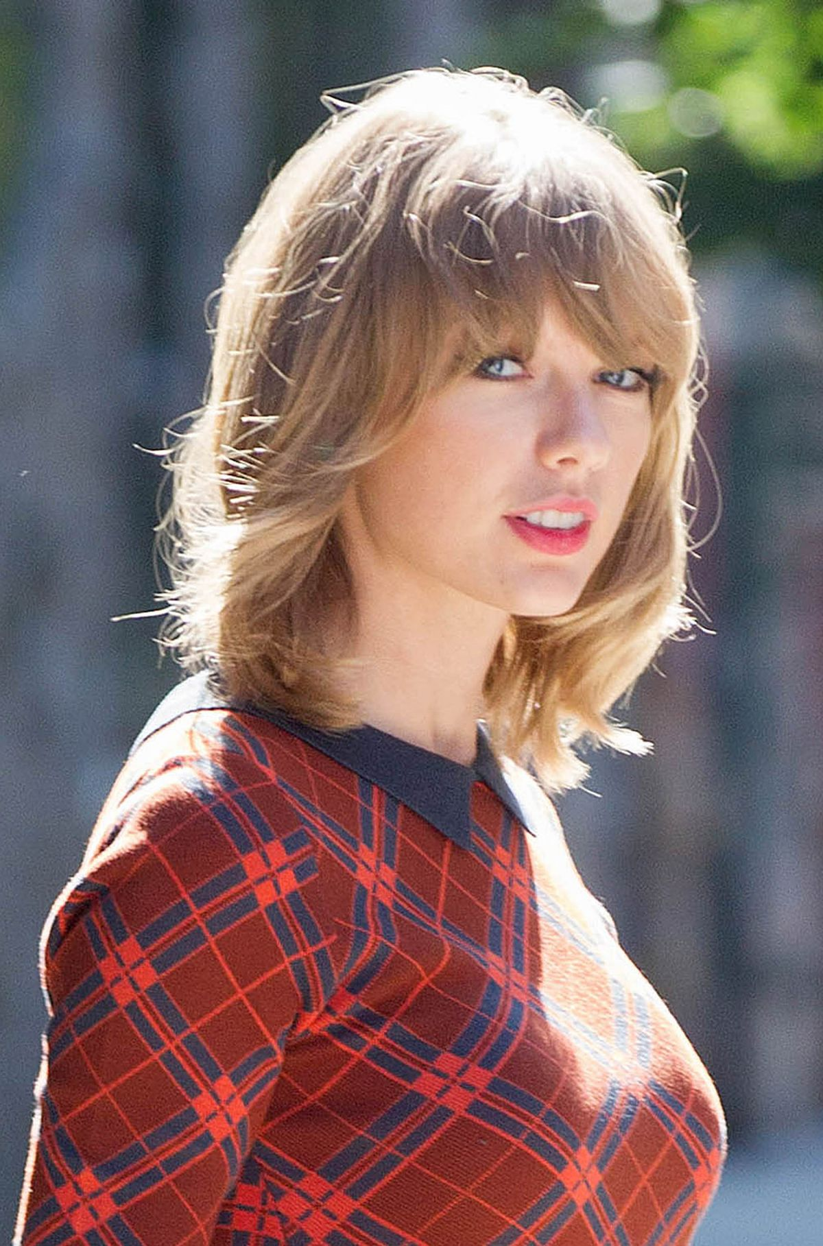 Taylor Swift Out In New York Hawtcelebs