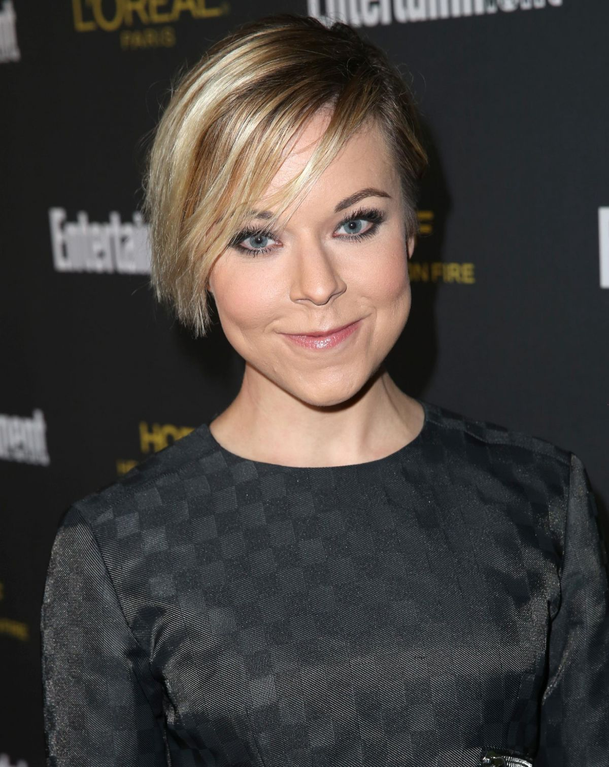 TINA MAJORINO at Entertainment Weekly's Pre-emmy Party