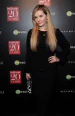 ABIGAIL BRESLIN at Instyle 20th Anniversary Party in New York