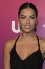 ADRIANA LIMA at US Weekly Most Stylish New Yorkers of 2014 in New York