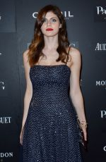 ALEXANDRA DADDARIO at Burying the Ex Premiere Party in Venice