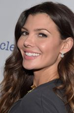 ALI LANDRY at 3rd Annual Red Carpet Safety Awareness Event in Los Angeles
