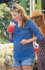 ALI LARTER Out Shopping in Los Angeles 3108