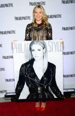 ALI LARTERVat Philadelphia Style Magazine Cover Event in Philadelphia