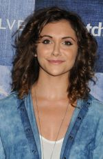 ALYSON STONER at People Stylewatch Denim Party in Los Angeles
