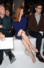 AMY ADAMS at Max Mara Fashion Show in Milan