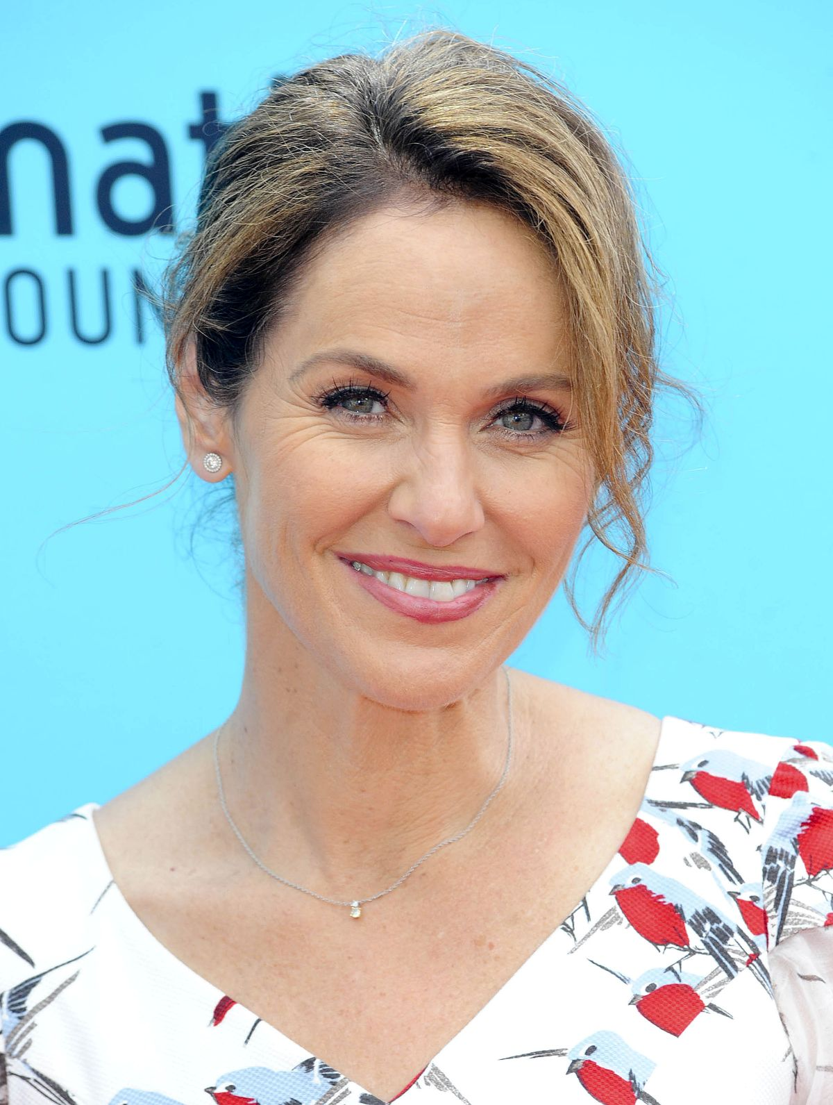 AMY BRENNEMAN at The Boxtrolls Premiere in Hollywood