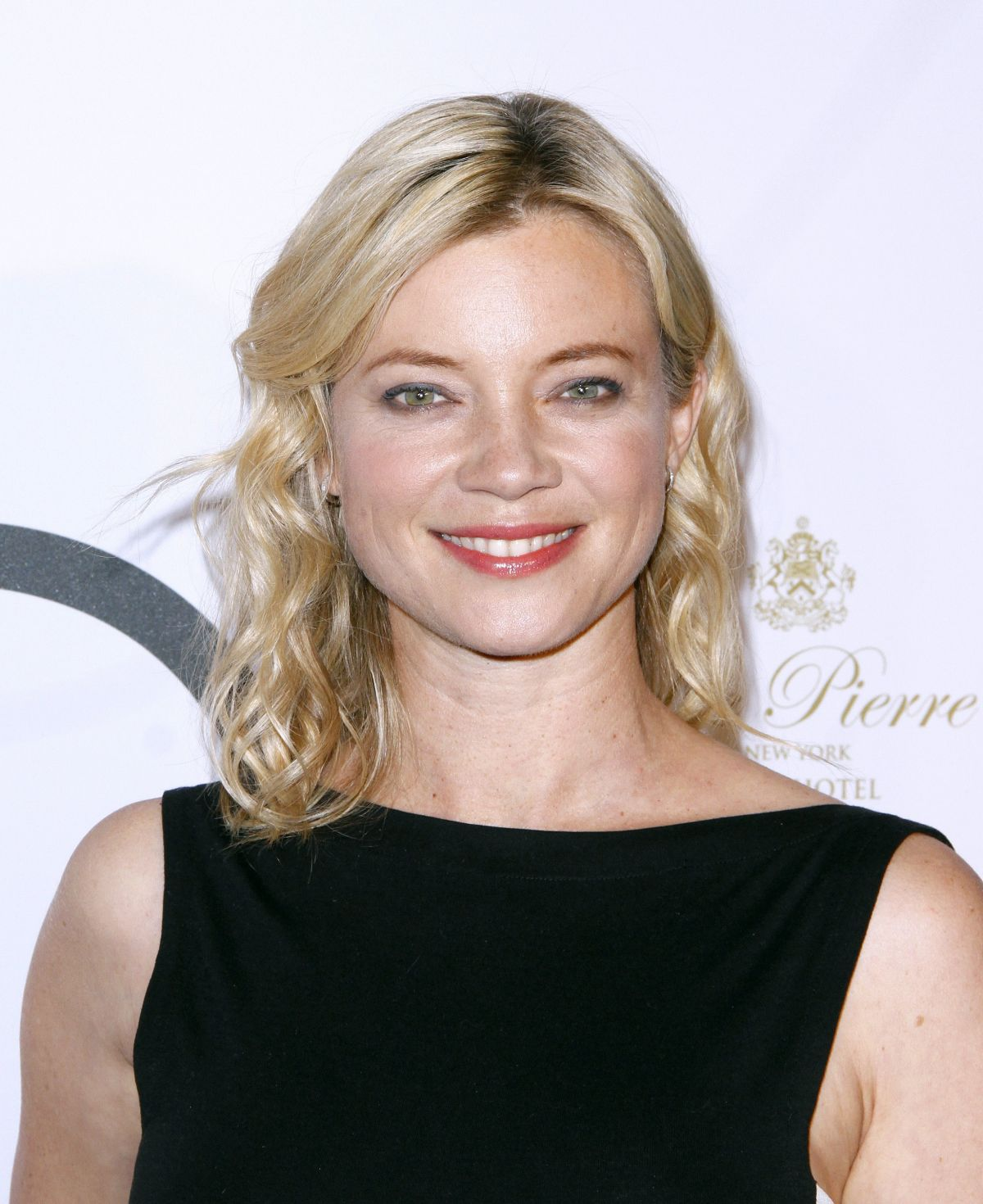 AMY SMART at 4th Annual Official First Ladies Luncheon in New York
