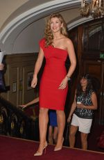 AMY WILLERTON at National Reality TV Awards in London