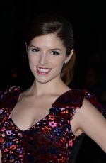 ANNA KENDRICK at The Voices Premiere in Toronto