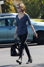 ANNA KENDRICK Out and About in Los Angeles 1709