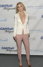 ANNALYNNE MCCORD at Charity Day Hosted by Cantor Fitzgerald and BGC in New York