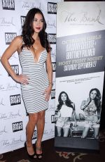 ARIANNY CELESTE and BRITTNEY PALMER Host MMA After Fight Party in Las Vegas