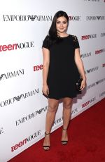 ARIEL WINTER at 2014 Teen Vogue Young Hollywood Party in Beverly Hills