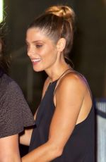 ASHLEY GREENE Arrives at Katy Perry Concert in Los Angeles