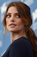 ASHLEY GREENE at Burying the Ex Photocall in Venice