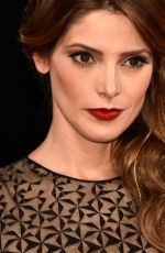 ASHLEY GREENE at Burying the Ex Premiere in Venice