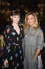 BAR REFAELI at Stella Mccartney Fashion Show in Paris