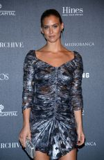 BAR REFAELI at Vogue 50 Archive Party in Milan